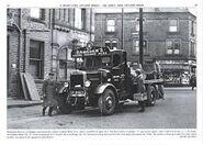 A 1930s LEYLAND Bison Truck Diesel 4X2