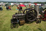 Walsh and Clark Victoria oil engine no.4270 at Duncombe Park 2013 - IMG 1356.jpg