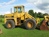 Ford Construction Equipment