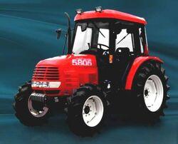 Kukje 5805 MFWD-2006.jpg