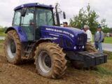 Martin Diesel 8604 TD