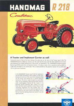 Hanomag R 218 ad - 1959.jpg