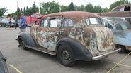 '30s bustleback project car