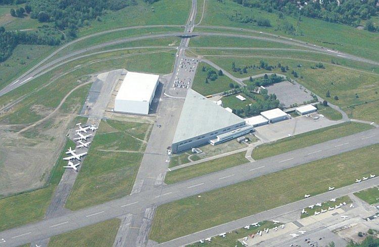 List of aerospace museums