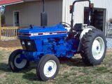 Montana Limited 545
