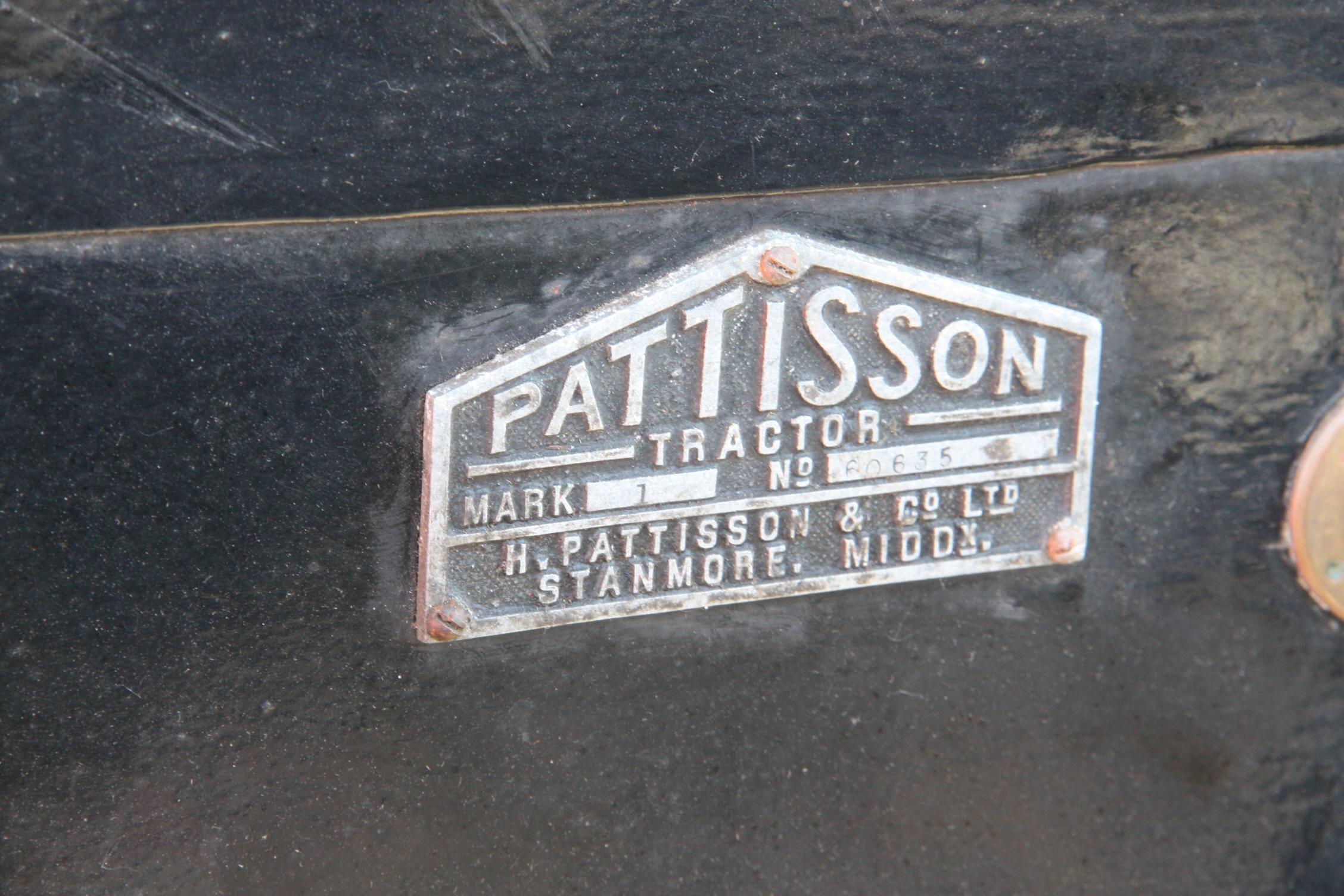 Pattisson