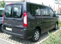 Peugeot Expert rear 20070611.jpg