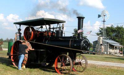 Nichols & Shepard steam engine.jpg