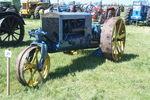 Wallis Cub no. 13159 at carrington 2009 - IMG 9875.jpg