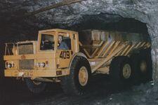 1980s DJB D300 ADT