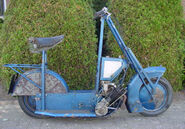 Kenilworth scooter 1921
