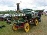 Yorkshire Wagon Co. no. 117