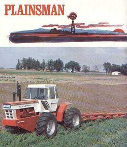 White A4T-1400 Plainsman 4WD brochure (red) - 1970.jpg