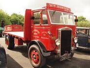 A 1930s LEYLAND Cub Truck Diesel 4X2