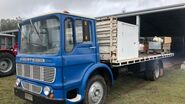 A 1970s LEYLAND Comet Diesel Lorry
