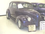 '40 Chev custom 2