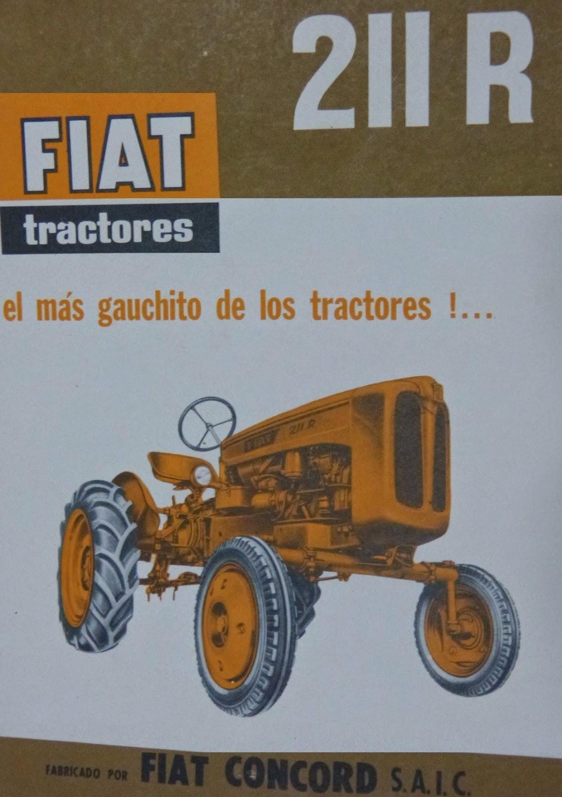 Fiat Concord 211R