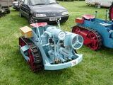 Ransomes Tractors