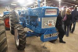 Roadless no. 3785 ploughmaster 90 - BDG 348G at Newark 09 - IMG 5913.jpg