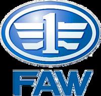 FAW Car logo.png