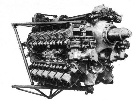 X engine