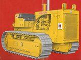 International TD-25 Series 250