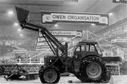 The new 1960s Whitlock Roadless Dozaloader