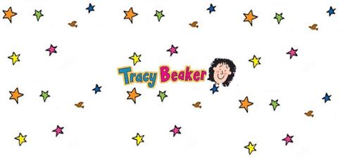 Tracy Beaker Wiki
