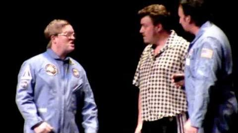 Trailer Park Boys Drunk, High, and Unemployed Tour (Prt