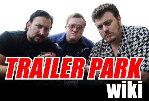 Trailer Park Wiki