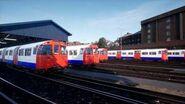Train Sim World 2 Q&A 4 - Bakerloo Line