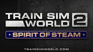 Train sim world spiritofsteam logo