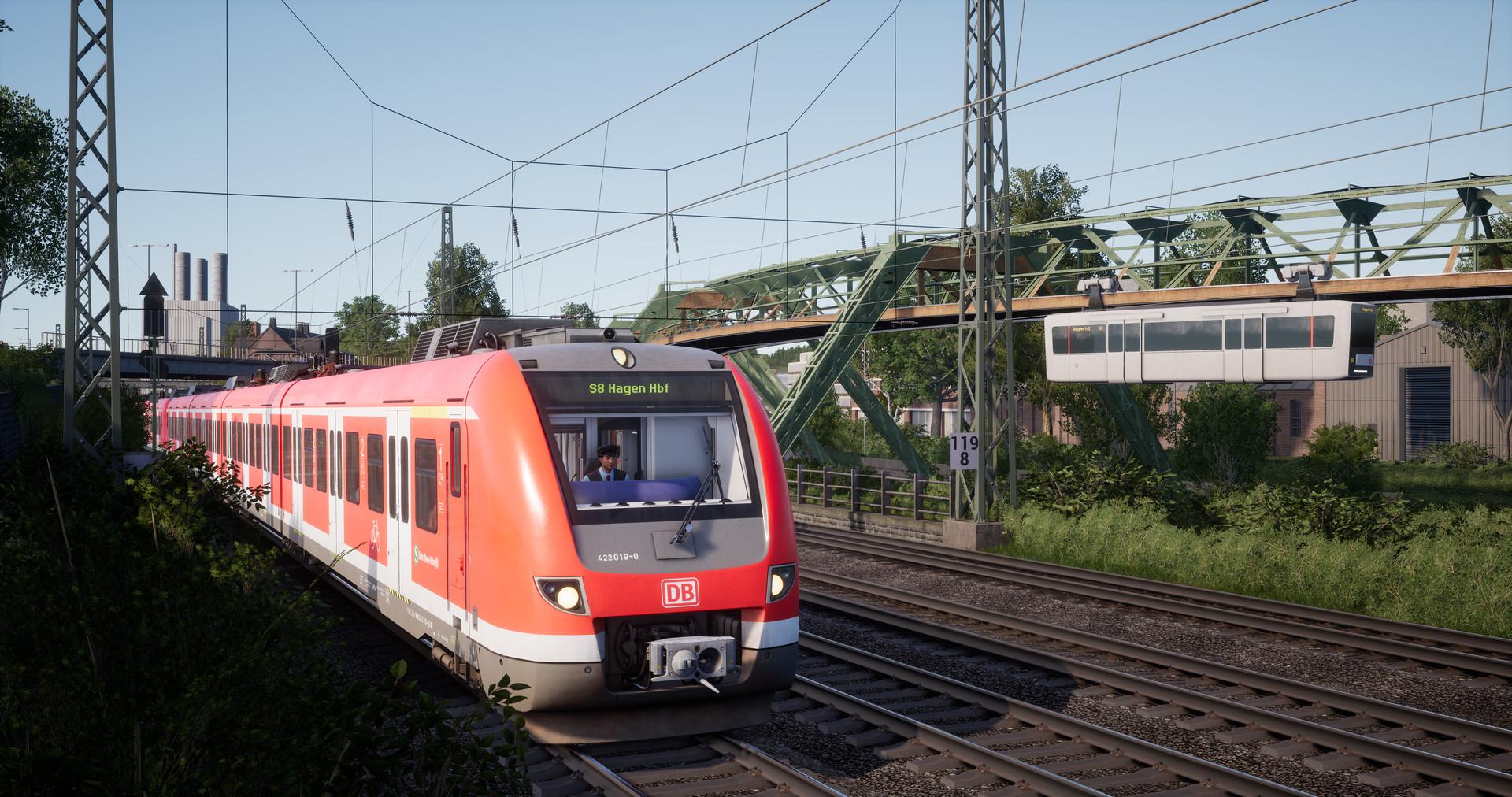 Rhein-Ruhr Osten