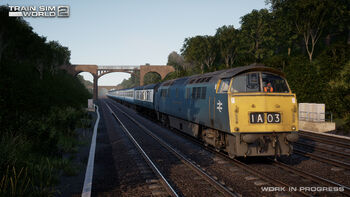 BR Class 52
