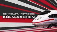 Train Sim World 2 Schnellfahrstrecke Köln-Aachen