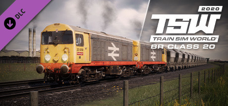 Chapter 1 - BR Class 20 Driver (TVL)