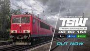 Train Sim World DB BR 155 OUT NOW
