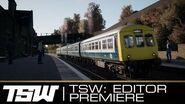 Devstream TSW Editor Premiere
