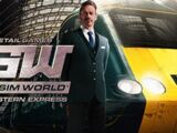 Chapter 1 - Commuter Driver (GWE)