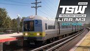 Train Sim World LIRR M3 Out Now