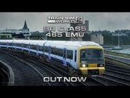 Train Sim World 2- Southeastern BR Class 465 EMU out now!