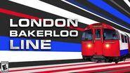 Train Sim World 2 Bakerloo Line