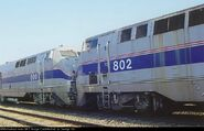 AMTK 800 and 802