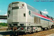 Amtrak Genesis II