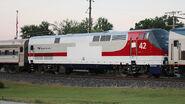 Amtrak -42