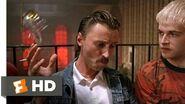 Trainspotting (6 12) Movie CLIP - Begbie's Bar Brawl (1996) HD