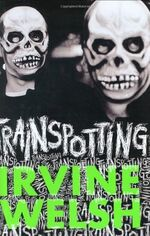 Trainspotting Book 5