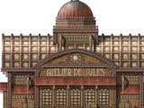 Jules' Werkplaats