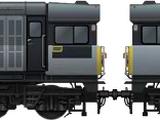 BR Class 58 Quad