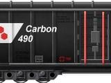 CN GE Carbon